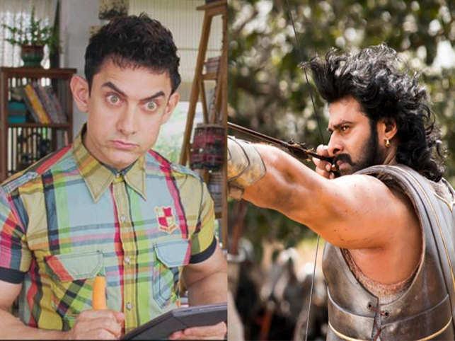 Aamir Khan-starrer released in December 2014 became the highest grossing Bollywood film of all time.