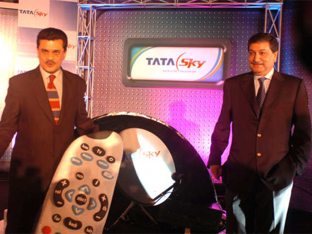 The evolution of the DTH industry, however, offers some tough lessons for Tata Sky.
