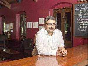 """""""In India, there is a sharp shift away from fine dining towards casual dining,""""  Anurag Katriar adds."""