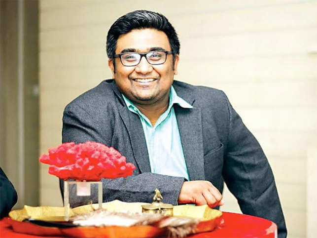 What's keeping Freecharge founder Kunal Shah busy these days