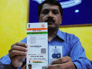 A few weeks ago, government officials invited executives from Apple, Microsoft, Samsung to discuss embedding Aadhaar into their technology.