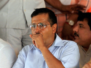 Noting that the surgery was uneventful, the hospital said soon after recovery Kejriwal spoke to his family members and had a few sips of water.
