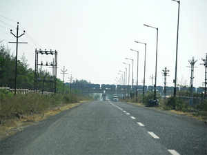 The payment process will be initiated as soon as the developer sends NHAI a letter.