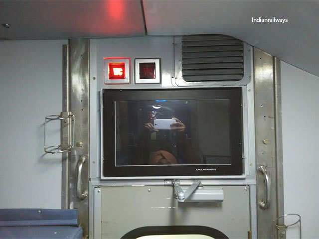new: first look of humsafar express: an all new 3-tier ac train, Wohnideen design
