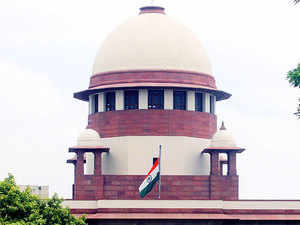 On Thursday, the Supreme Court bench of justices Dipak Misra and C Nagappan declined to pass any order in which it would ask GDA to reconsider the issue.