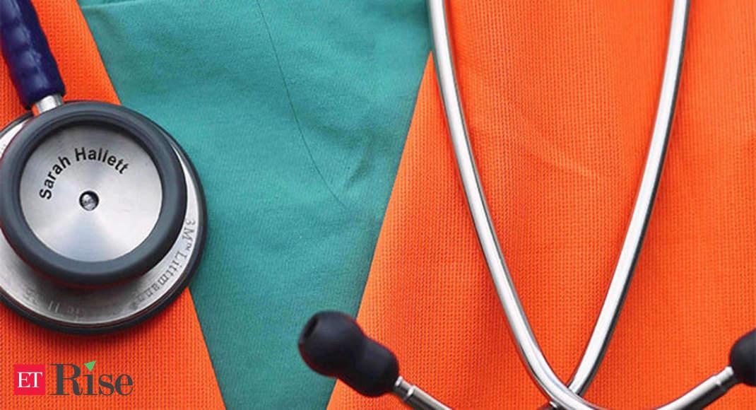 Buzz4health prescribes CME credit courses for doctors - The Economic ...