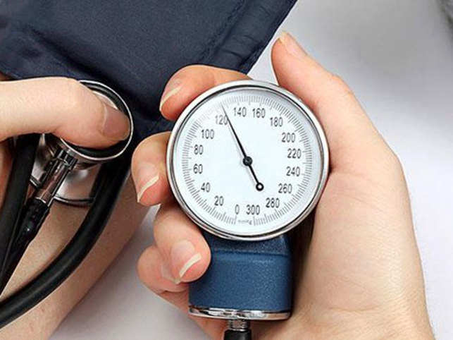 Alert! Low BP can be worrisome too - The Economic Times