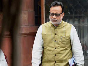 He said the state finance ministers will meet on September 22 and 23 in New Delhi to discuss the pending issues on GST such as tax structure, exemption limits and the like.