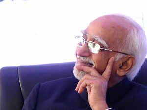 """""""We need to establish a mechanism within our movement that will ensure effective cooperation in combating terrorism,"""" Ansari said."""