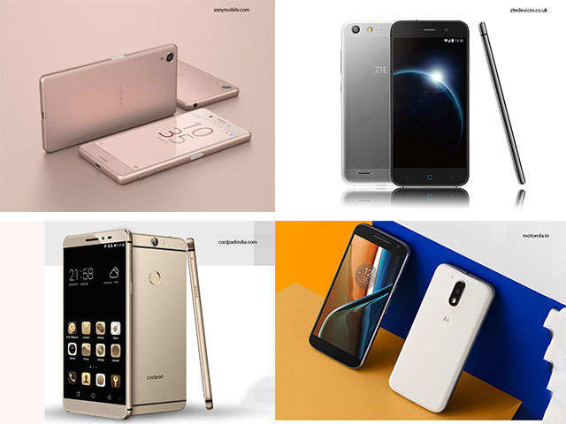15 hot Android smartphones we reviewed recently - 15 hot