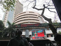 For Sensex 30 stock prices, one can tweet to @BSEIndia with the designated company hashtag to get the company's stock price via an auto-response.