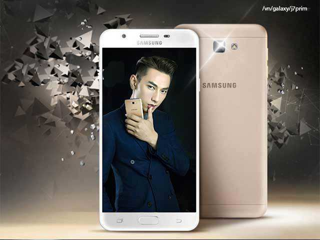 Samsung Galaxy J7 Prime launched in India at Rs 18,790