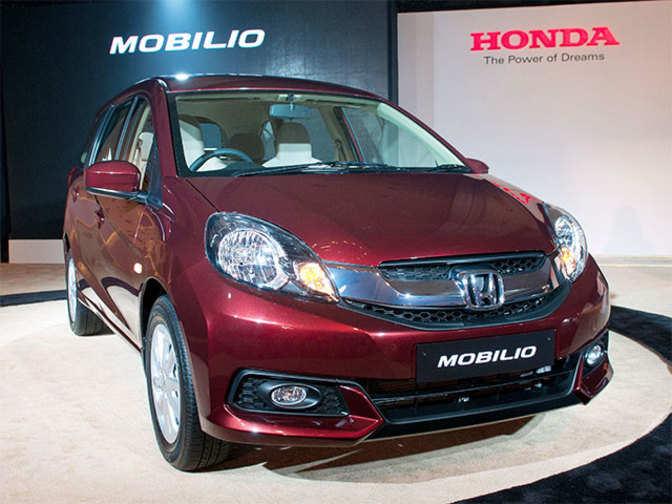 Renault Kwid Honda Mobilio Fare Poorly In Ncap Car Crash Test