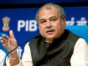"""We are assessing the existing framework to see what gaps are there and how these can be filled,"" Rural Development Minister Narendra Singh Tomar said."