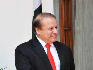 "Last year Sharif, raising the Kashmir issue in the General Assembly, had proposed a four-point ""peace initiative"" with India on Kashmir."