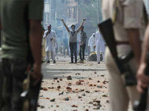The separatists, who are spearheading the current agitation in the Valley, have extended the protest programme till September 22.