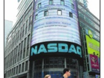 MakeMytrip.com and Just Dial are the other consumer internet companies listed on Nasdaq.