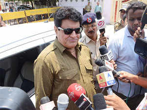 Nihalani said that the CBFC has refused to clear the bilingual movie, Danga, based on the 1946 Kolkata killings that stars ​ Gajendra Chauhan (in pic) as Mukherjee.