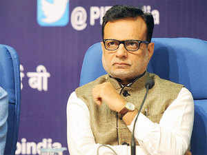 """""""We look forward to your support in establishing the dispensation in GST and clearing the principle of duty differential in the upcoming GST regime,"""" the Indian Cellular Association wrote to Hasmukh Adhia."""