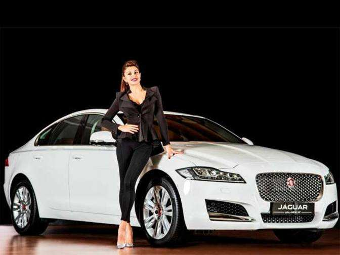 In: Jaguar XF 2016 Launched In India; Prices Starts Rs 49.5 Lakh   Jaguar XF  2016 Launched In India; Prices Starts Rs 49.5 Lakh | The Economic Times