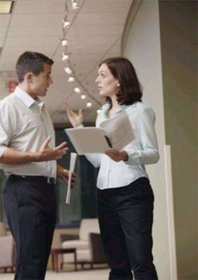 dealing with office politics Office politics shouldn't bog you down since it can always spiral out of hand discover how you to deal with office politics without hampering your productivity.