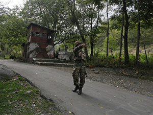 The four intruders, who had crossed in from Pakistan- occupied Kashmir(Pok) a day earlier, were affiliated to LeT as the terrorist module bore striking resemblance to the group from the same Pakistan-based terror outfit eliminated in Poonch on September 11, the sources said.