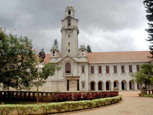 Indian Institute of Science (IISc) Bangalore has climbed to the highest position till date for an Indian institute.