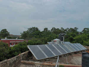 Solar companies, landowners going for leasing mode - The