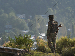 The nature and frequency of this infiltration across the LoC of heavily-armed terrorists charged with attacking Indian targets bely the claim of the Pakistani DGMO that the border has 'water-tight arrangements' from the Pakistani side, the Foreign Secretary conveyed to Basit.