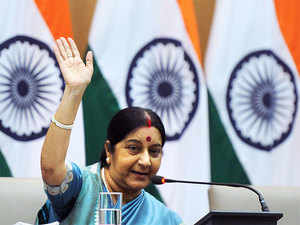 Officials said foreign minister Sushma Swaraj will give a detailed rebuttal to Sharif on September 26, including evidence of Pakistan's role in sponsoring terrorism.