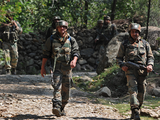 Army redraws operation plans along LoC