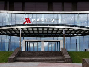 Marriott overtakes Taj to become India's largest hotel chain post