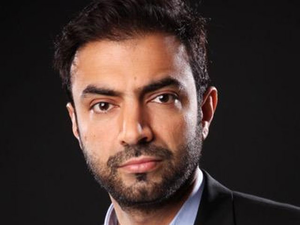 Asif's remarks came after it emerged that Bugti's application seeking political asylum in India was yesterday received by the Home Ministry which is examining it.