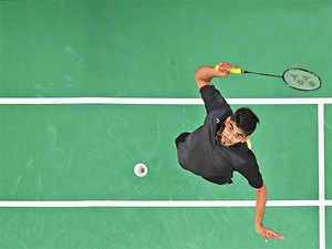 Srikanth Kidambi has an equal role, along with Olympic silver medallist PV Sindhu, in making badminton the new cricket for Indian audiences — at least for a while.