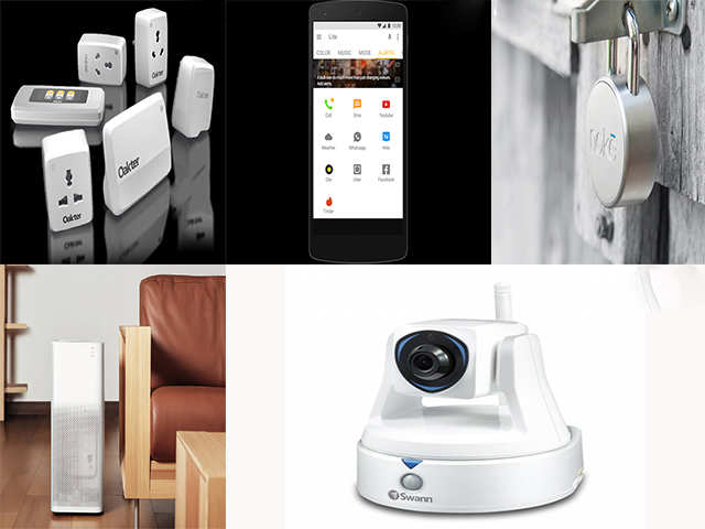 Wireless Surveillance Camera These New Gadgets Can Help