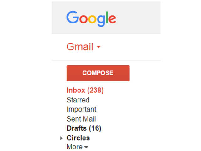 Gmail also offers integration with other Google services like Drive and Hangouts.