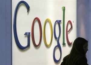 Significant China related cyber events Timeline: Google's China woes Google in pics