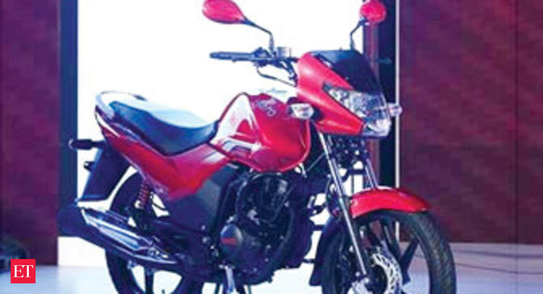 Hero launches all-new Achiever 150 at Rs 61,800
