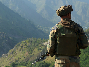 Diplomatic tensions between India and Pakistan have been rising since the September 18 attack on an army base in Uri in Jammu and Kashmir that killed 18 Indian soldiers.
