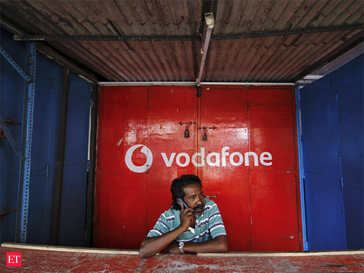 Vodafone offers 10 GB data at price of 1 GB 3G/4G data - The