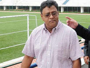 "AIFF general secretary Kushal Das sent out a letter to state associations, saying the AIFF is the governing body for ""all forms of football, including futsal."
