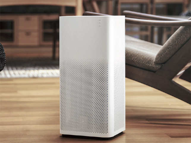 Mi Air Purifier 2 Review Breathing Easy Never Looked So Good The