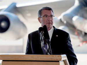 """The landscape of nuclear weapons have changed in the last 25 years,"" US Defense Secretary Ashton Carter said yesterday in his remarks on ""Sustaining Nuclear Deterrence""."