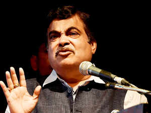 Gadkari said the problems in the project have been sorted out and the nations are looking on building up on this friendship and creating more business opportunities.