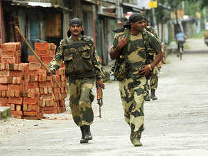 An alert was sounded in the first week of August to intelligence agencies and Jammu and Kashmir police regarding possibility of a fidayeen attack by Pakistan based militant group.