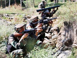 Two Pakistani soldiers killed in exchange of fire with India across LoC