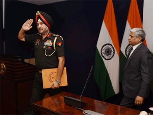 The army's DGMO Lt. Gen. Ranbir Singh said the surgical strike was focused to ensure that the terrorists do not succeed in their design of infiltration and carry out destruction and endangering the lives of the citizens of our country.