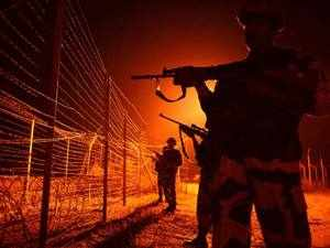 The DGMO said he had spoken to the Pakistani Director General of Military Operations and explained India's concerns and also shared with him details of the operation.