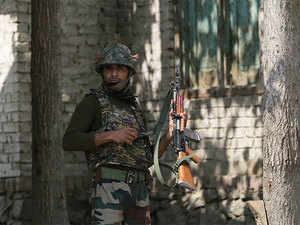 Baloch nationalists, who held a protest in Delhi outside the Pakistan High Commission on Thursday, said India should continue such strikes till the terrorists are eliminated.