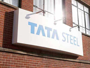 After a subdued first quarter, Tata Steel is taking solace in positive demand it is seeing from areas such as railways and power transmission.